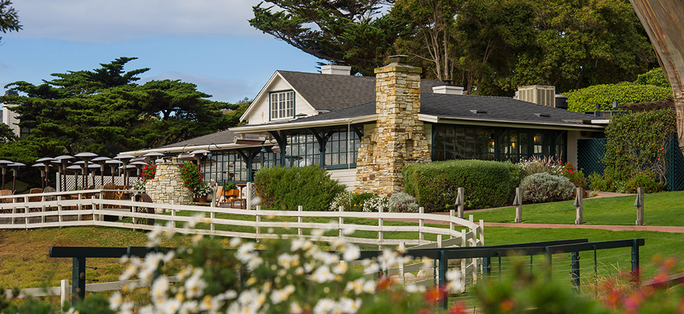 Welcome To Mission Ranch Hotel And Restaurant Carmel